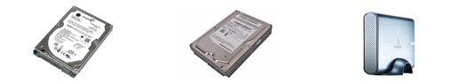 Hard drive data recovery cape town