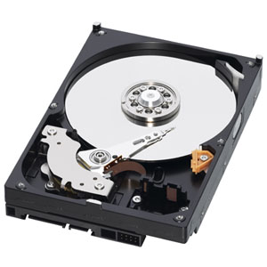 Western Digital Hard Drive Data Recovery cape town
