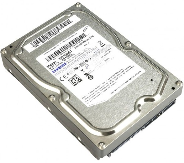 Samsung Hard Drive Data Recovery cape town
