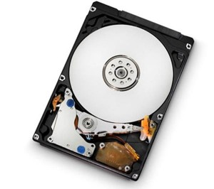 Hitachi Hard drive data recovery cape town