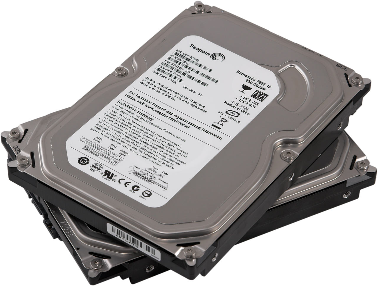 Seagate Hard Drive Data Recovery cape town
